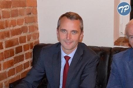 Dariusz Polowy prezydentem Raciborza.